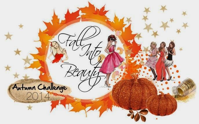 Fall into beauty!