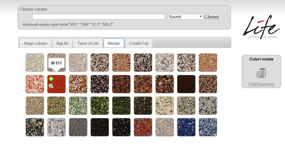Paleta De Culori Tencuiala Decorativa.Tencuiala Decorativa Arhive Pagini De Zi Si Noapte