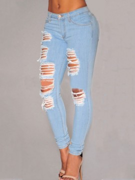 fashion-light-blue-high-waist-trousers-lady-hole-denim-feet-pants1