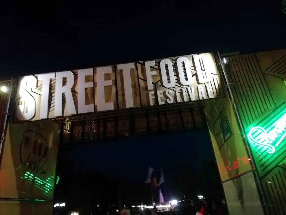Am fost și la… Street Food Festival Galați