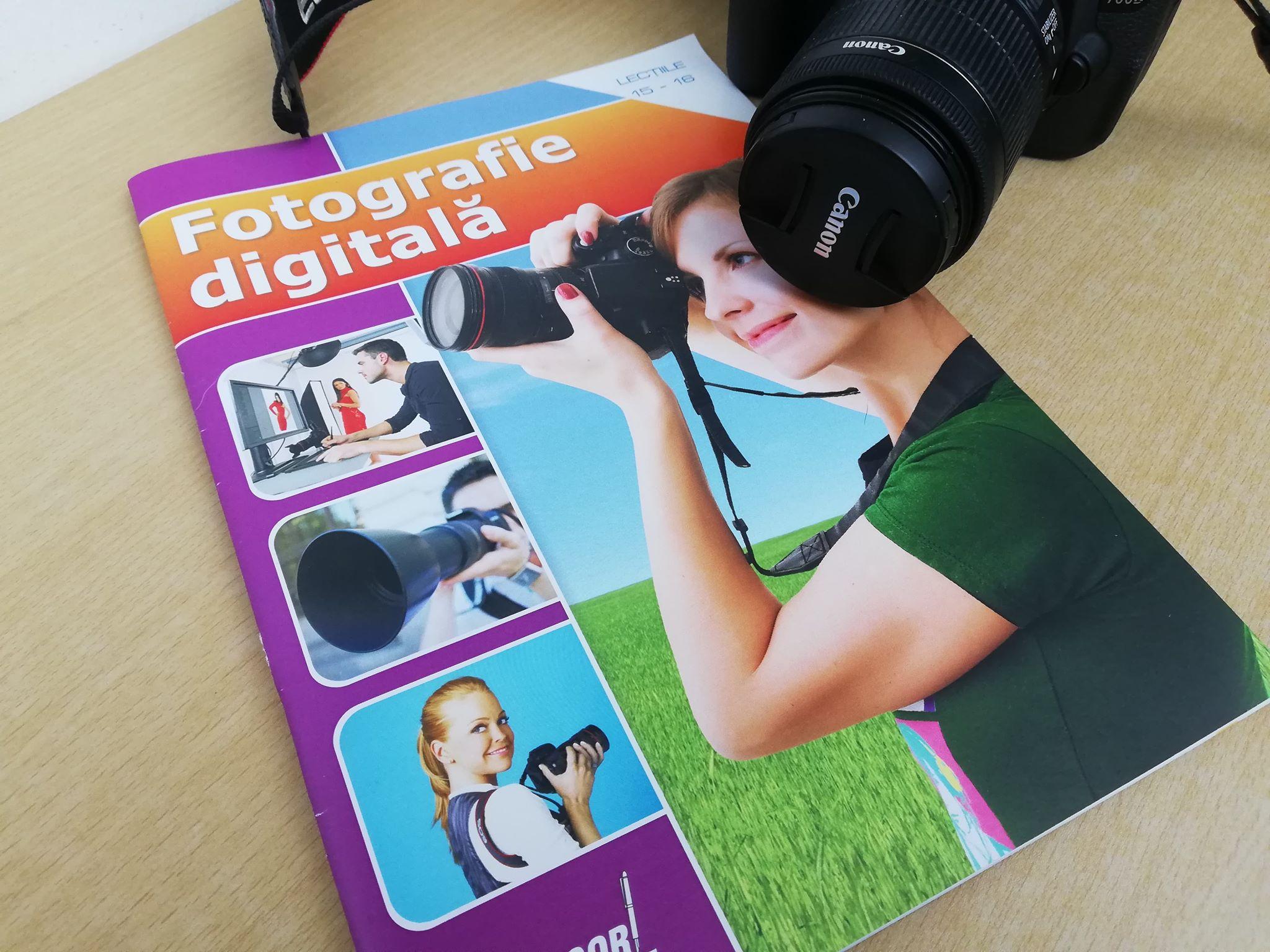 Fotografia de produs – subiect de interes pentru bloggeri