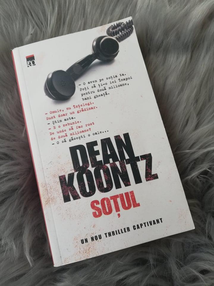 Recenzie – Soțul (Dean Koontz)