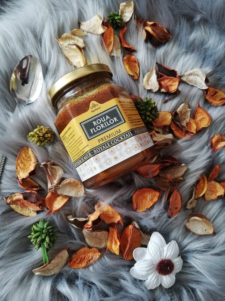 Imunitate dulce cu produse Apidava
