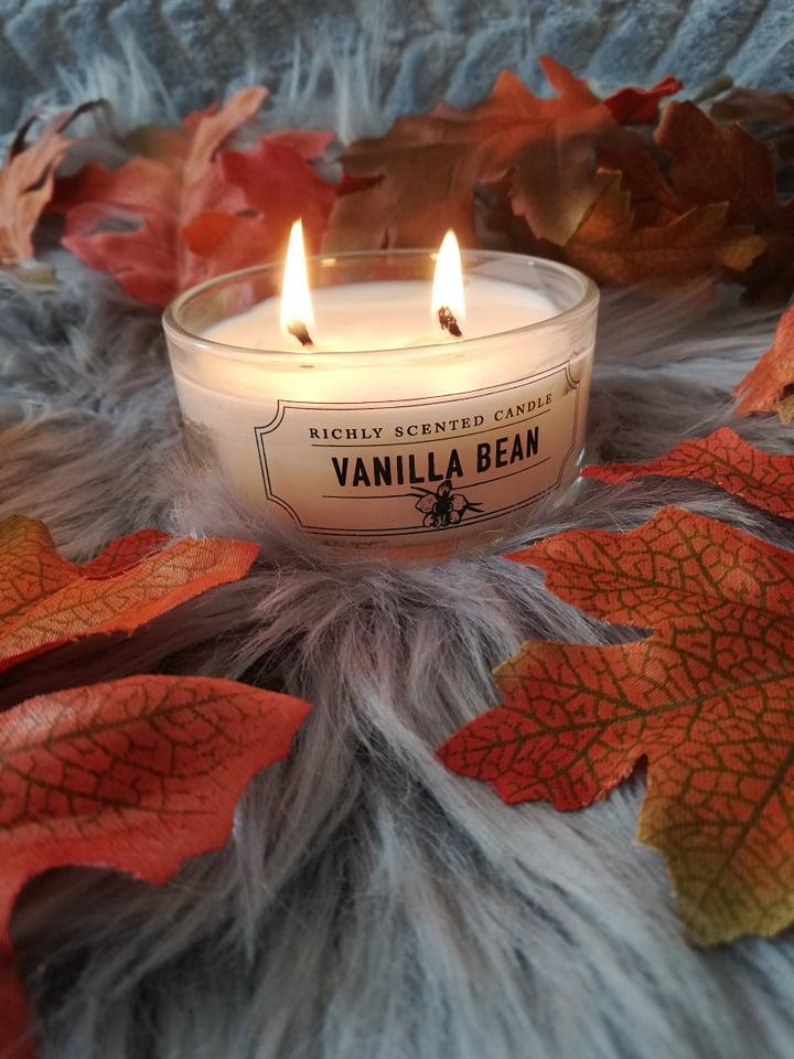 Lumânări parfumate de la DW Home