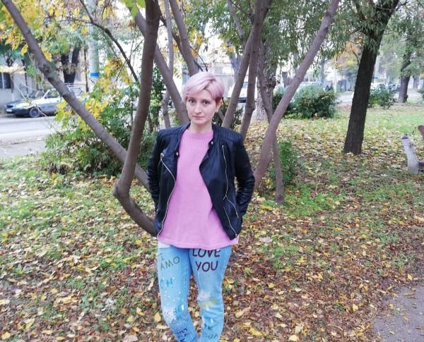 OOTD – Autumn, but lovely weather!