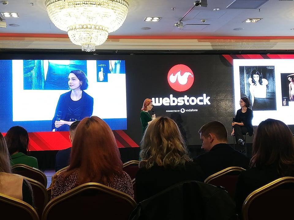 Cum a fost la Webstock 2019