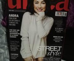 Revistele lunii noiembrie – Unica