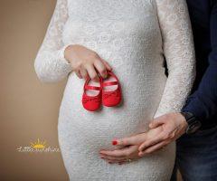 Amintiri dragi cu burtica și bebelușul